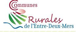 Communes Rurales de l'Entre-deux-mers