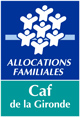 La Caisse d'allocations Familiales