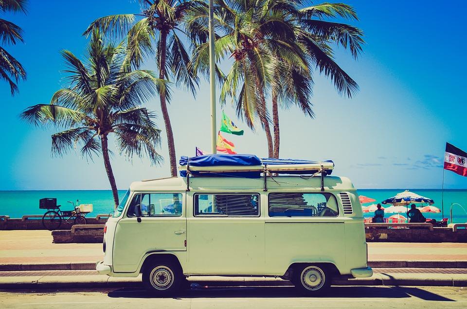Vacances à PASSERELLE : Des loisirs d'été en toute simplicité