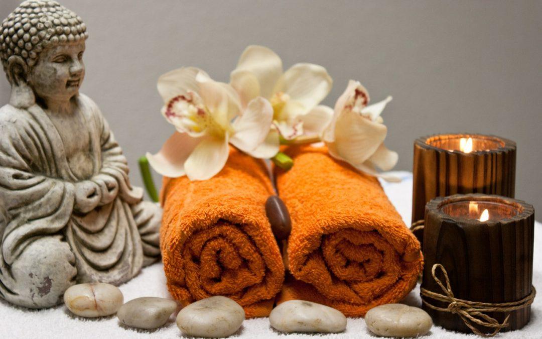 Massage Indien de la Tête & Bien-être