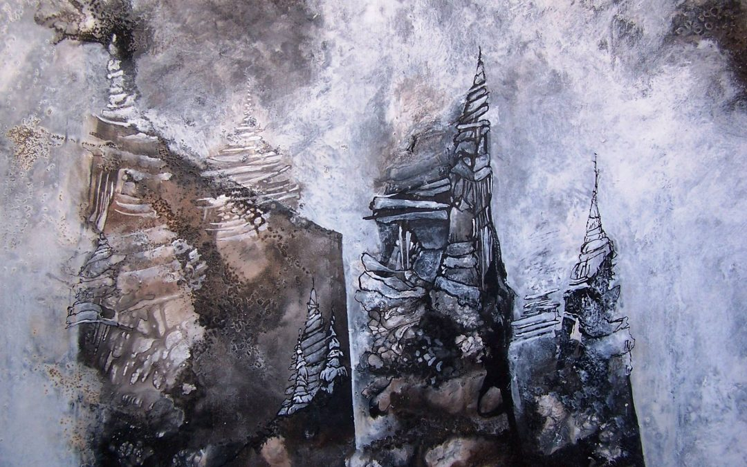 Stage Peinture & Matières